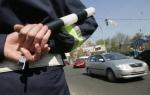 Автоінспектори Хмельницького розпочали полювання на фальшиві посвідчення