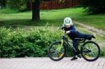 Экипировка для маленького квадроциклиста: как обезопасить ребёнка
