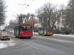 Хмельничани їздитимуть по місту за новими маршрутами