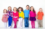 Как правильно выбрать детскую одежду?