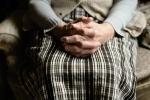 Как сохранить здоровье пожилому человеку зимой?