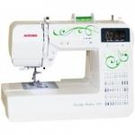 Правила использования и обслуживания современной швейной машины