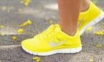 Преимущества обуви фирмы «Nike»