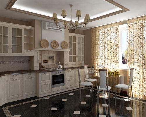 Косметический ремонт квартир в Москве под ключ срочный