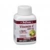 MedPharma Витамин С С Шиповником 1000 Мг 100 Таблеток + 7 Табл Бесплатно