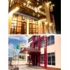 Park&City - гостиницы бизнес класса в первой столице