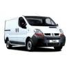 Renault Trafic разборка и новые запчасти