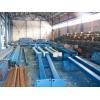 Фарбування металоконструкцій.  Монтаж металоконструкцій