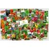 Інтернет-магазин Ogorod. UA пропонує великий вибір садової та городньої продукції (насіння) .