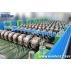 Производство профилегибочного оборудования (для изготовления металлочерепицы,  профиля,  и др. )