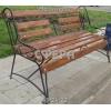 Кованые лавочки,      скамейки для сада,      кованые изделия от производителя под заказ.