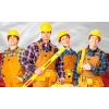 Приглашаем на работу строителей