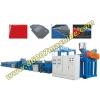 Оборудование для производства ковров (Китай)